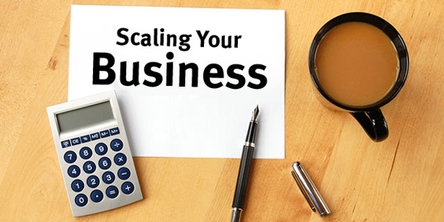 Top 3 strategies to scale up Your business 1