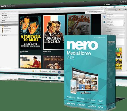 Nero Vision
