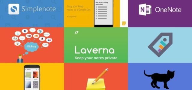 Top 10 OneNote Alternatives: Best Note Making Apps 1