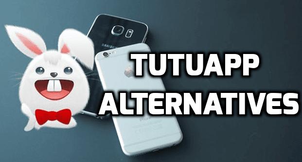 (Tutu app alternatives ios)