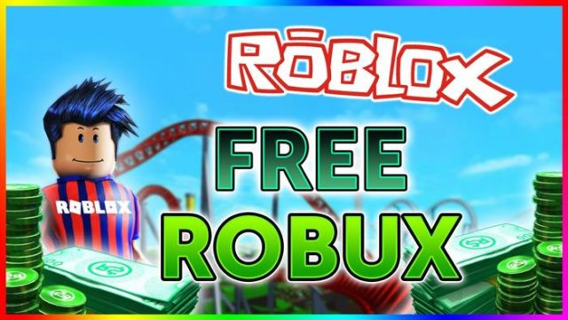 Top Five Free Robux No Survey Or Human Verification - Circus