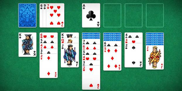 Spider Solitaire download windows 10