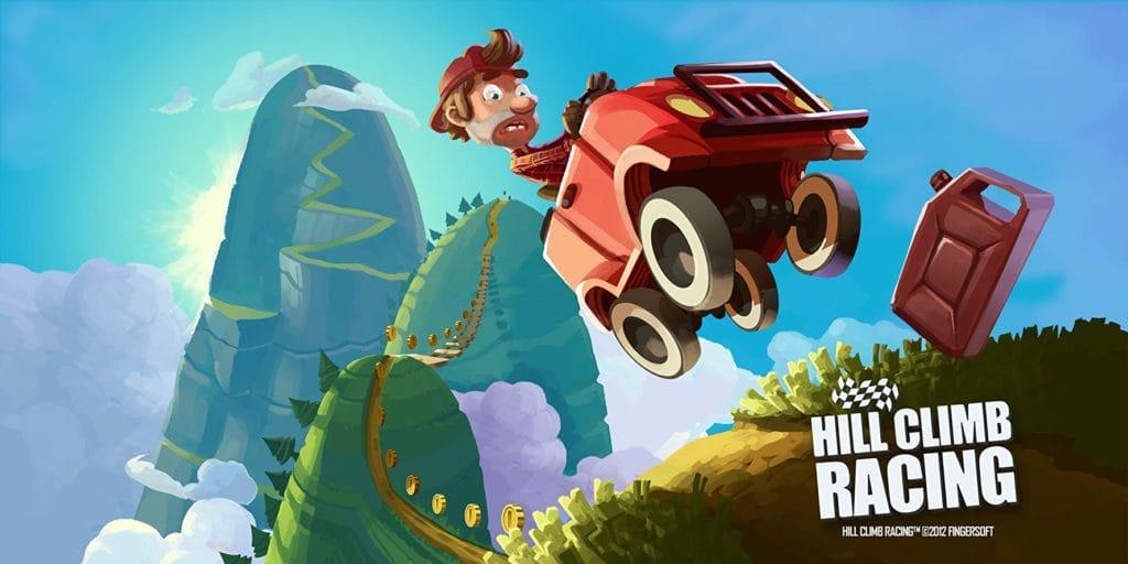 How to download hill climb racing mod apk