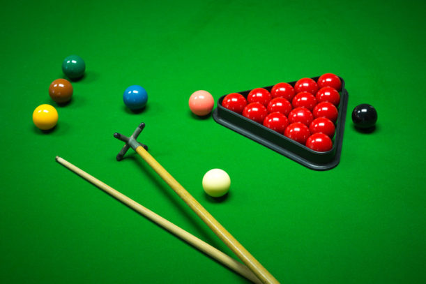 Pool Vs. Snooker Vs. Billiards comparison