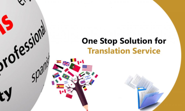 Tips to choose Right Translation Service Provider 1