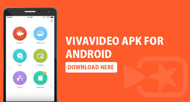 Download VivaVideo Pro Apk latest version