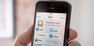 download Cydia on iPhone