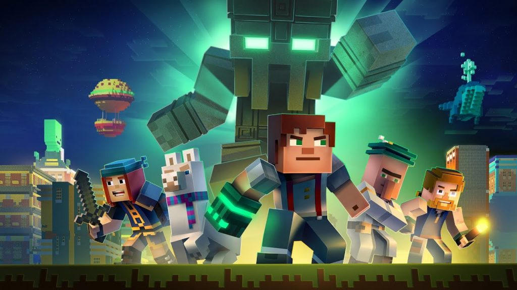 latest minecraft free download apk