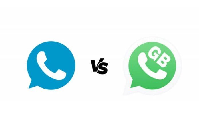 Whatsapp og OGWhatsApp 2.11.432