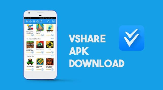 VShare APK download: Install for ios, android, windows | Hi