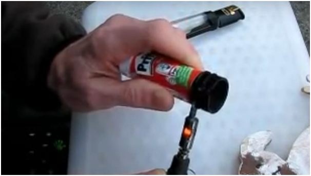 How to Make a Linear Actuator with a Servo 2