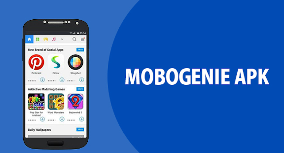 Mobogenie iOS instalation
