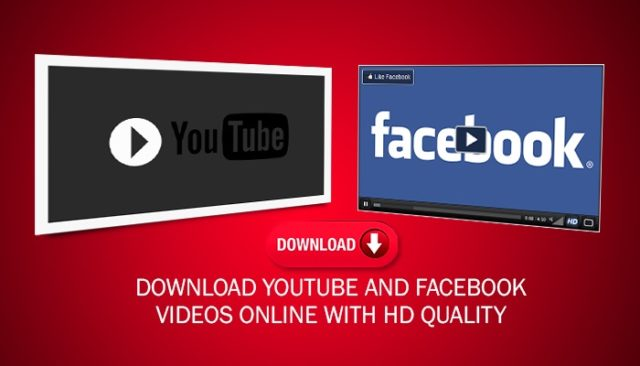 Method to download Facebook videos online