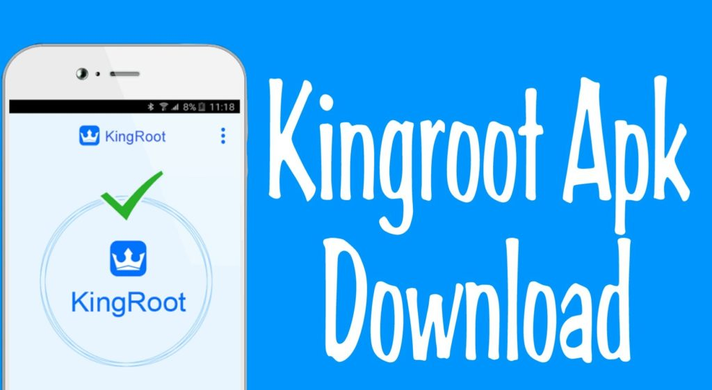 install Kingoroot apk for android