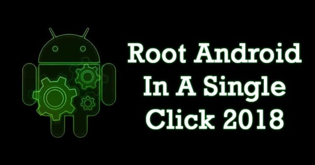 Root android phone with PC