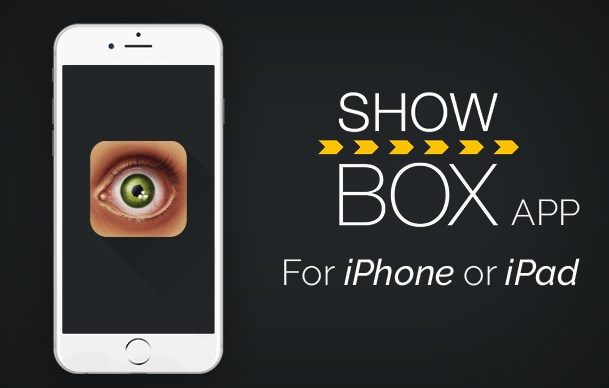 download and install Showbox latest version in ios?