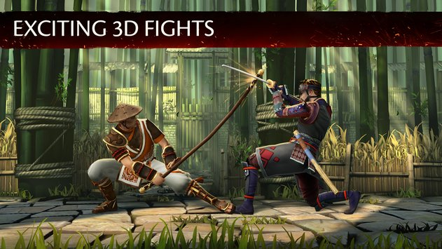 How to Download Shadow Fight 3 on PC