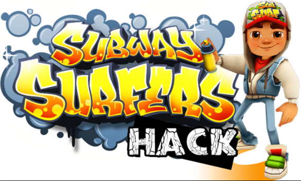 Download Subway Surfers Hack on iPhone
