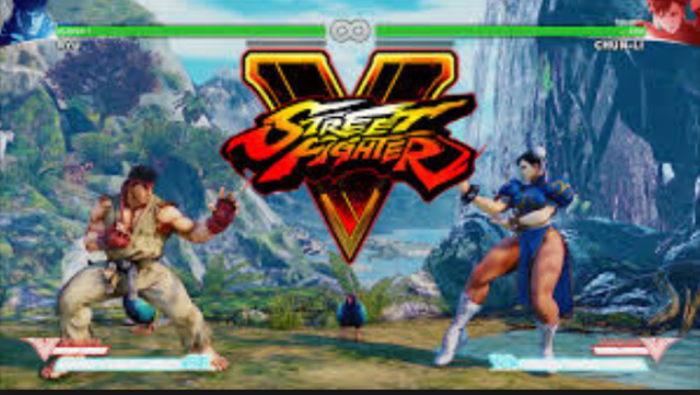 How To Fix Street Fighter V Errors, issues and server problem?
