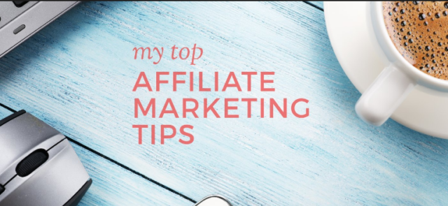 Top 5 Affiliate Marketing tips to boost your Affiliate incomes