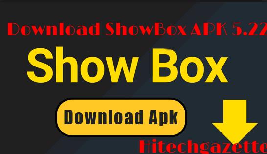 showbox latest version