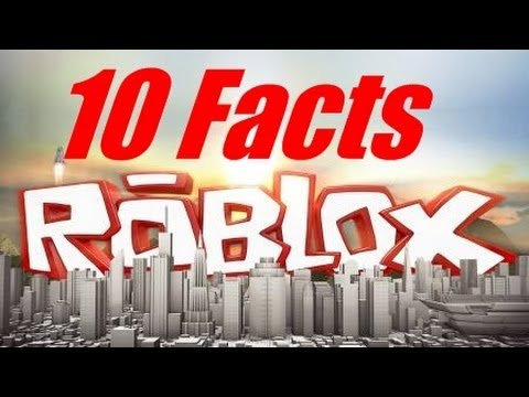 Interesting facts about roblox:  2018 stats of Roblox 1