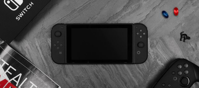 Image result for dbrand switch skins matrix