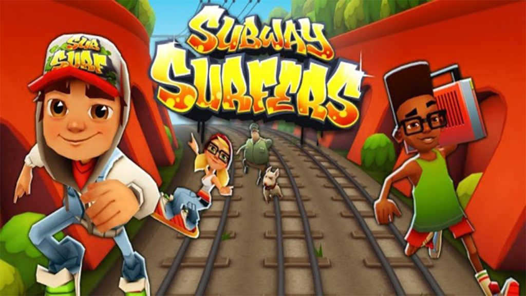 How to solve Subway Surfer issues and Error on Android