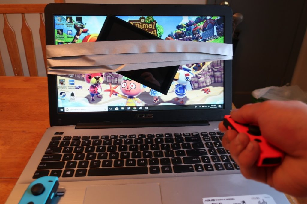 Nintendo Switch games you can play on pc