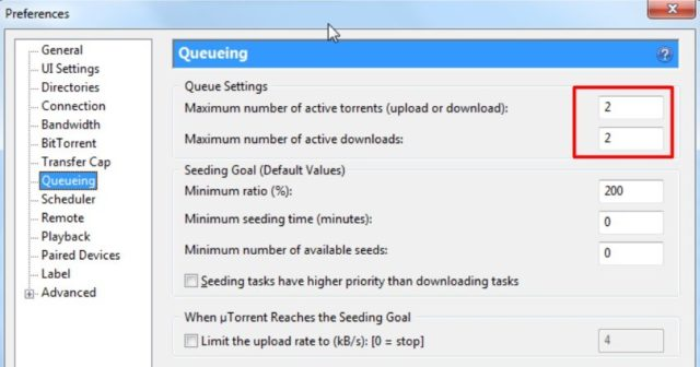 How to Speed Up uTorrent Downloads