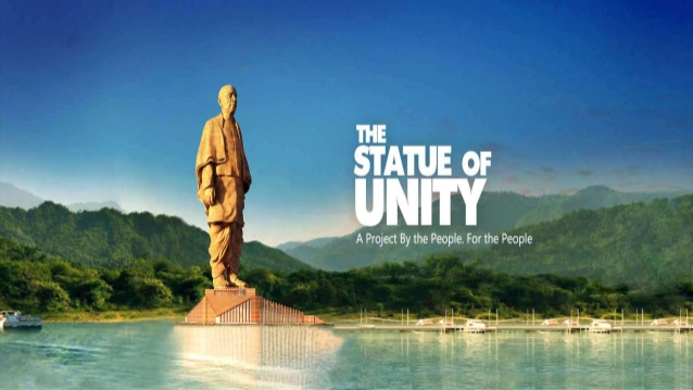How to reach Statue of Unity?