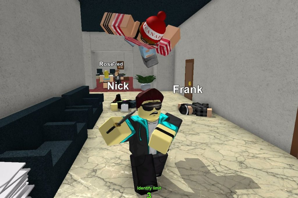 Steps to be a good Roblox player