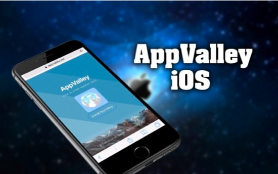 How to install Appvalley on iOS devices?