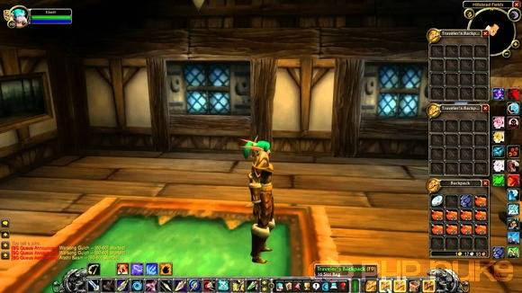 World of Warcraft download free for windows 8, 10, XP