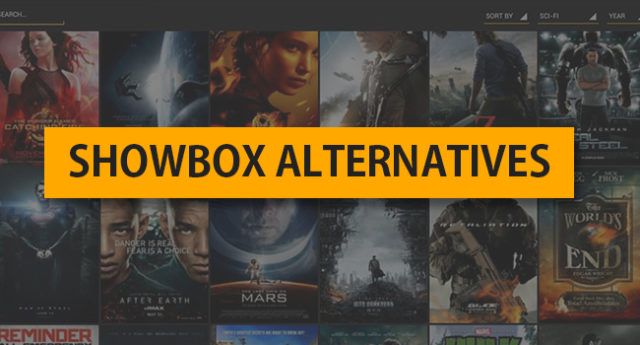 Best Showbox alternatives Before going down I want to confirm one thi