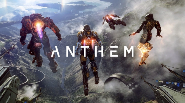 BioWare Anthem will arrive on 22nd Feb 2019