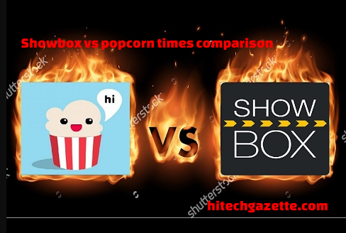 Showbox apk alternative
