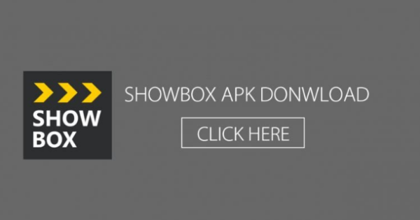 showbox apk android