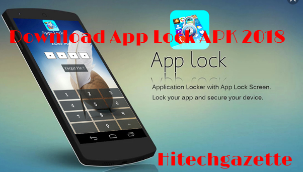 Download App Lock Apk Latest Version for IPhone
