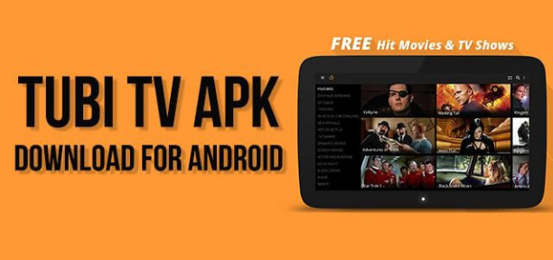 Tubi: Download tubi tv 2.15.4 free movie streaming app