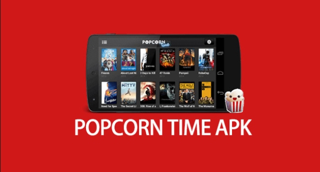 How to install Popcorn time apk for android, iPhone and PC