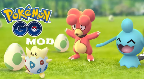 install Pokemon go apk mod on your Android device without root