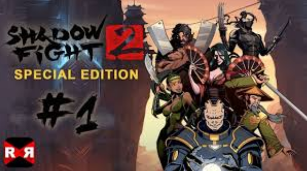 Shadow Fight 2 Special Edition Apk Mod Unlimited Money