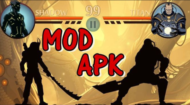 How to download Shadow Fight 2 mod apk 2019 (latest version)