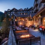 Restaurants at Jackson Hole Valley