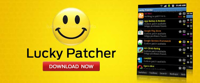 Lucky Patcher APK 8.0.0 download latest version