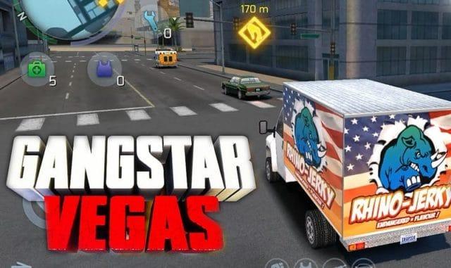 Gangstar Vegas Hack Guide
