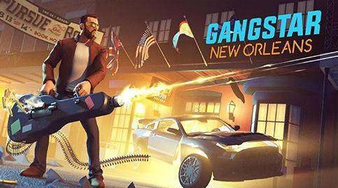 Download Gangstar New Orleans OpenWorld 1.5.5e APK for Android 1