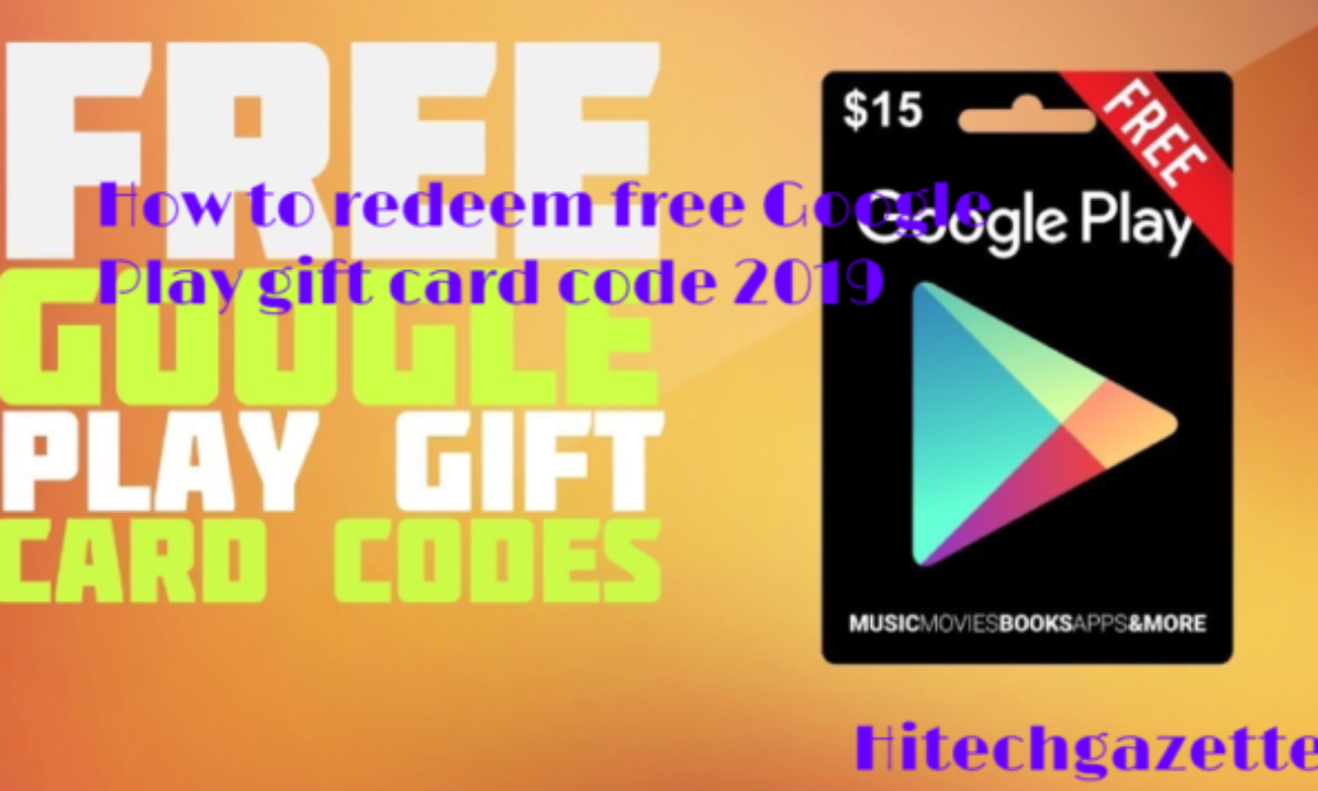 Free Robux Gift Card Codes 2019