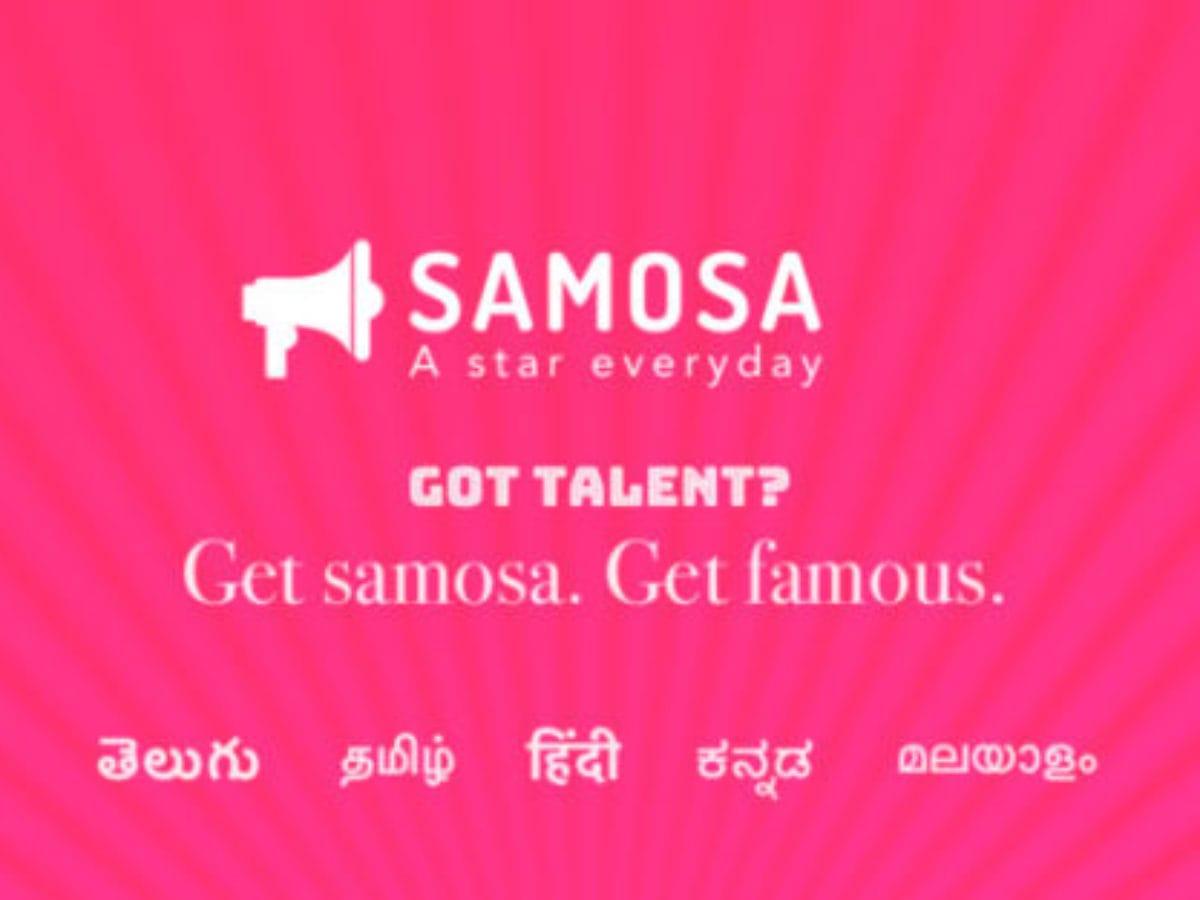 Samosa App Download Free Apk For Android Hi Tech Gazette